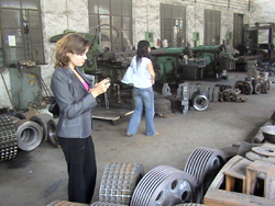 Briquette making machines customers