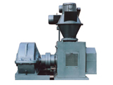 Dry Powder Briquette Press Machine