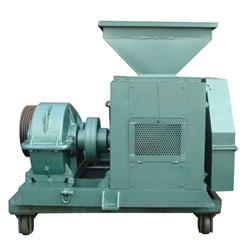 briquette press