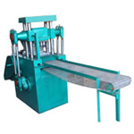 Shisha Charcoal Briquetting Press