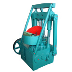 Coal ball machinery