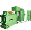 Metal Scrap Briquette Machine